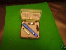 mini flashlight torch lighting camping accessory