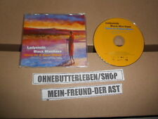 CD Ethno Ladysmith Black Mambazo - Once In A Blue Moon (3 Song) Promo UNIVERSAL