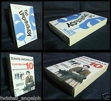Set of 2 Books by David Nicholls [Trade Paperbacks]