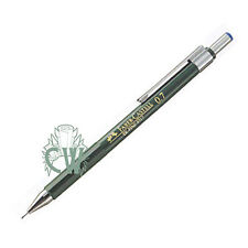 Faber Castell TK-Fine 9717 Mechanical Pencil 0.7mm. Propelling Pencil.