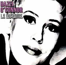 HAZEL O'CONNOR - L.A. Confidential (CD 2001)