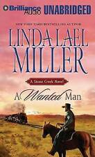A Wanted Man (Stone Creek) by Miller, Linda Lael
