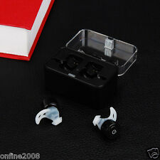 Mini True Wireless Bluetooth Twins Stereo In-Ear Headset Earphone Earbuds BK