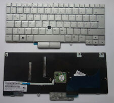 Tastatur hp EliteBook 2760P hp-2760 MP-09B6 Keyboard deutsch QWERTZ