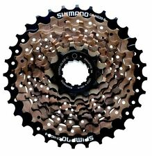 SHIMANO CS-HG20-9 Cassette 9 Speed, 11-32T, Y99X