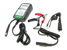 Batterieladegerät Fulbat Fulload FL1000 für 6V / 12V Blei MF Gel 2-60Ah Batterie