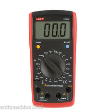 UNI-T UT603 LCR Meter Digital Multimeter Inductance Capacitance Resistance Test