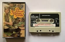 Cassette Various - Pasar Malam Parels Wieteke Van Dort Blue Diamonds Philips Nm