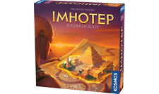 Imhotep Builder Of Egypt Board Game Thames & Kosmos TAK 692384