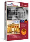 Deutsch lernen - Sprachkurs für Russen Russisch Sprechende Niveau A1/A2