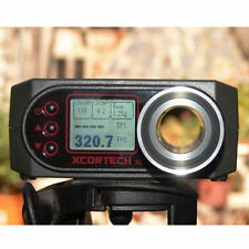 Xcortech X3200 Shooting Chronograph Airsoft Airgun Rifle Chrono Speed Tester BB