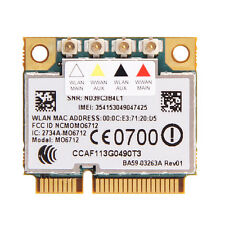 Option GTM671W M06712 3G+WiFi Half PCI-E Card