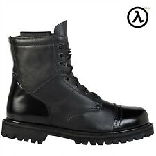 ROCKY SIDE ZIPPER PARABOOT DUTY BOOTS FQ0002091 * ALL SIZES - (M/W 7-15) *****