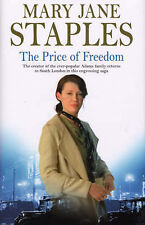 Mary Jane Staples The Price Of Freedom Very Good Book
