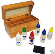 GOLD TEST ACID 10K 14K 18K SILVER PLATINUM TESTING KIT