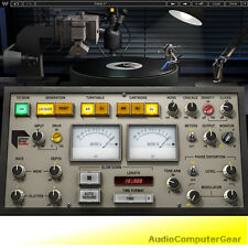 Waves ABBEY ROAD VINYL vintage sound analog warmth Audio Software Plug-in NEW