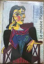 LE MUSEE PICASSO, par Marie Laure BESNARD-BERNADAC, REUNION DES MUSEES NATIONAUX