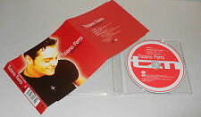 Single CD Tiziano Ferro-Caselli 2002 4. tracks molto bene