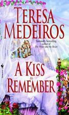 A Kiss to Remember, Teresa Medeiros, Good Condition, Book