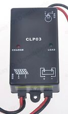 3A Solar Charge Controller Lighting and Timer 12V PWM Streetlight Controller PWM
