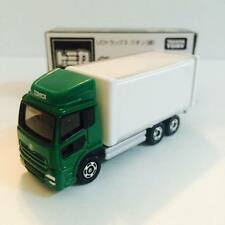 Takara Tomy Tomica Assembly Factory Customize Tomica Truck - Hot Pick
