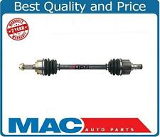 New CV Drive Axle Shaft Fits Geo Metro 1989-94 Front Driver Side Manual Trans.