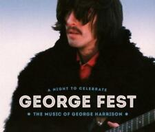 Various - George Fest-a Night to Celebrate...George Harrison - CD