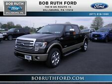 Ford: F-150 King Ranch