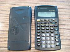 Taschenrechner TI 30X IIB  (03E) Texas Instruments