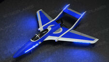 Airwing RC 6 Ch Bobcat Jet w/ Electric Retracts ARF RC Airplane 1143mm wingspan