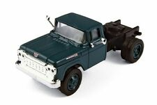 CLASSIC METAL WORKS HO   '60 FORD TRACTOR CAB Grn CMW31164