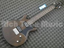 Ibanez GAX30-WNF - HH - Fixed Bridge - Walnut Flat