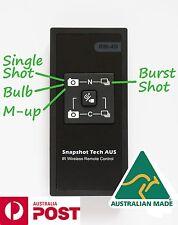 25M BurstShot Remote Nikon D750 D610 D7200 D7100 D600 D5500 D7000 D3300 ML-L3