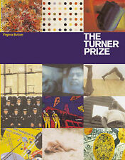 The Turner Prize: New Edition 2007, Virginia Button, Very Good, Paperback