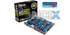 ASUS M5A97 R2.0 AMD970/SB950 ATX AM3+ DDR3 Motherboard - 76522
