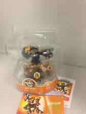 SPY RISE Skylanders SWAP Force Wave 3 Swappable FAST SHIP