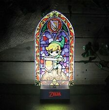 Lampada The Legend of Zelda Link's USB Light 25 cm by Paladone