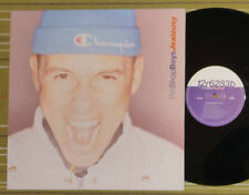 "PET SHOP BOYS, JEALOUSY, 12"" EP 1991 UK A-1/B-2 VG+/VG+"