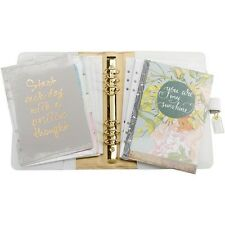 Webster's Pages Color Crush A5 Faux Leather Personal Planner Kit - 513506