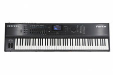 Kurzweil Forte 88 Key Stage Piano Keyboard B-Stock FULL WARRANTY! AUTHORIZED!