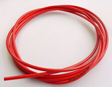 KEVLAR HYDRAULIC DISC BRAKE HOSE SUIT AVID JUICY 3 5 7 CARBON RED 300CM