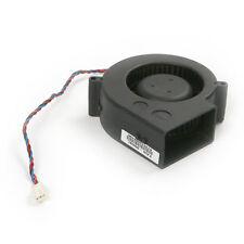 Black Brushless Cooling Blower Fan 3 Wires DC 12V 2.7A  97x94x33mm 4500RPM
