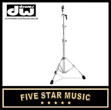 DW 7000 SERIES HARDWARE DWCP7710 HEAVY DUTY STRAIGHT CYMBAL STAND NEW DW7710