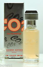 Jeanne Arthes co2 Miniatur 7 ml Eau de Parfum
