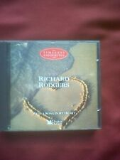 Richard Rodgers With a Song in my Heart (3 CD set)