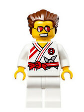 LEGO 70756 - Ninjago - Griffin Turner - Minifig / Mini Figure