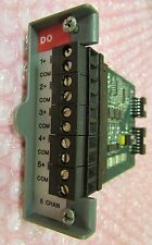 FISHER W38193 X0012 DO 5 Channel Communications Module W38192