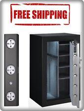 Gun Safe Light LED Cabinet Lamp Motion Activated Rifle Vault Closet Ammo Storage
