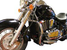 KAWASAKI VN900 VULCAN & CLASSIC ENGINE GUARD / CRASH BAR (Highway Hawk 594-018)
