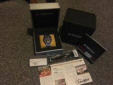 Tag Heuer F1 James Hunt Limited Edition Chronograph Watch, Bracelet & NATO Strap